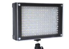 New 216 LED Video Camera Light for Canon Rebel T5i T4i T3i T2i XTi XSi XS XT T3