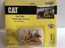 Norscot Caterpillar Cat D6H mint unopened 1998