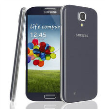 5'' Samsung Galaxy S4 GT-I9500 Unlocked Smartphone 16GB 13MP GPS NFC Black