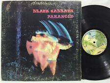 Black Sabbath Paranoid WS 1887 - US LP Vinyl Record
