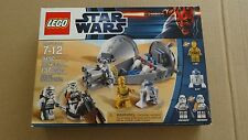 Star Wars LEGO - 9490 - Droid Escape - 137 pcs - NISB