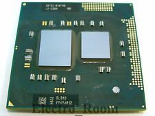 Intel Core i3 330M 2.13GHz Dual-Core G1 Laptop Processor CPU SLBMD Dell 176