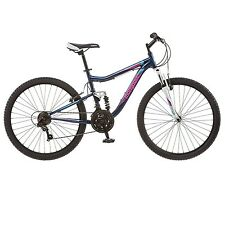 Mongoose Womens Status 2.2 Mountain Bike,16-Inch/Small- R5501A Cycles NEW