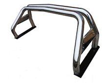 """VW Amarok 3"""" Inch 76mm Roll Bar Sports Bar Rollbar Sportsbar Bedbar Replace"""
