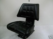 SUSPENSION SEAT MASSEY FERGUSON TRACTOR 135,150,165,175,180,185,230,240,245 #IF