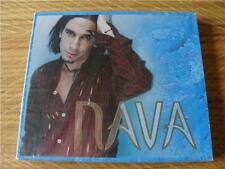 CD Album: Nava : First Album : Rodolfo Barrera