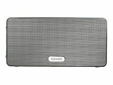 BRAND NEW & SEALED!!!! Sonos Play 3 All In One Smart Wireless Speakers BLACK