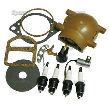 Ford 8N 9N 2N Tune Up Kit with Cap for Front Mount Distributor