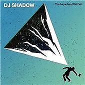 DJ Shadow - The Mountain Will Fall (2016) CD NEW MINT