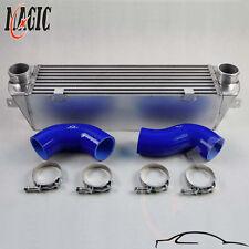 TWIN TURBO INTERCOOLER KIT for BMW 135 135i 335 335i E90 E92 2006-2010 N54 BLUE