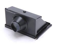 Folding Monocular Magnifying Reflex Viewer Betrachter Toyo Horseman 4x5