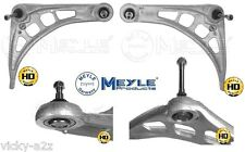 BMW E46 318 320 323 325 M SPORT TECH FRONT LOWER CONTROL ARMS WISHBONE MEYLE HD