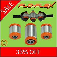 Land Rover Discovery 2 Watts Linkage Centre Bushes in Poly Floflex 33% OFF.
