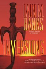 Inversions by Iain M. Banks (2007, Paperback)