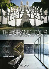 The Grand Tour: Travelling the World with an Architect's Eye-ExLibrary