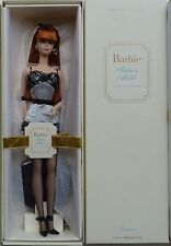 NEW ROBERT BEST #6 LINGERIE FASHION MODEL SILKSTONE BARBIE LIMITED EDITION 2002