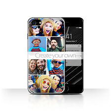 Create Your Own Custom Design Photo Personalised Hard Case for Apple iPhone 7