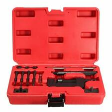 Chain Cutter Breaker Riveting Rivet Tool set 13pc ATV/Bike/Motorcycle/Cam Drive