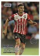 2016-17 Topps Stadium Club Premier League Members Only #36 Dusan Tadic