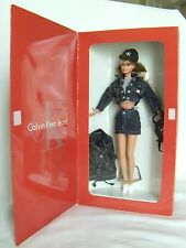 Barbie  - Calvin Klein Jeans - Doll - Bloomingdales Limited Edition - 1996