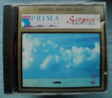 THE PRIMA COLLECTION SCOPECE ANYTIME CD 1993