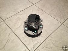 FORD FOCUS 2 AND C-MAX  03   ONE REAR WHEEL HUB BEARING WITH ABS SENSOR   NEW