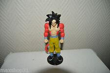 FIGURINE FIGURE SUNGOKU DRAGON BALL Z ATLAS DBZ N° 201 SUPER GUERRIER 4 1996