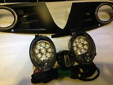 VW Golf MK6 LED  Fog Light Kit 09-14 **Brand New** ABSOLUTELY AMAZING BIT OF KIT