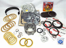 GM 4L60E HD Performance Truck Transmission Super Master Rebuild  Kit 1993-1996