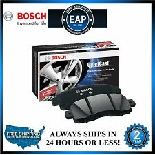 For 2001-2006 LS430 Bosch QuiteCast Ceramic Rear Disc Brake Pads NEW