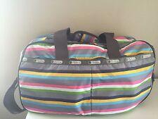 LeSportsac Large Weekender Duffle Travel Bag