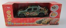 Pick up Amarok/terrain/FRICTION/1:43/vert/Dickie toys/nouveau OVP