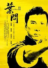 IP MAN 2 Movie POSTER 11x17 Chinese L