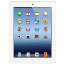 iPad 3 | 16GB 32GB 64GB | AT&T, Verizon or WiFi Only Tablet in Black or White