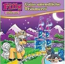 Filly 06/ -Gaias unendliche Träumerei (2012) Kinder Cd Hörspiel Kindermusik