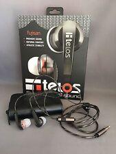 Fujisan - Premium In-Ear Headphones by Telos Acoustics