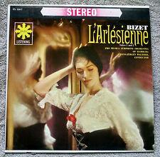 Bizet L'arlesienne Suites 1 & 2 PS-15017 Pro Musica Symphony Orchestra Hamburg
