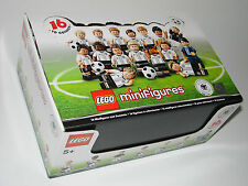LEGO® Minifigures 71014 DFB The Mannschaft 60 pieces random NEW Zufallspack NEU