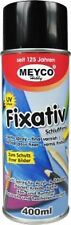 Fixativ Schlussfirnis 400 ml (Liter 22,43€ )Schutz Ihrer Bilder in der Spraydose