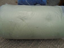 Futon mattress 12cm 2 seat sofa mattress sage green 120cm replacement mattress