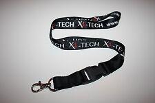 X4 Tech Schlüsselband Lanyard NEU