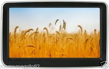 "Mercedes Media Station Monitor 8"" TFT-LCD Usb-Sd"