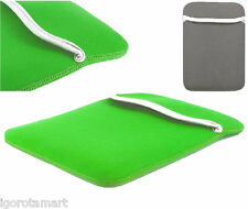 "Pc Bolsa 6 7 8 9.7 10 10.2 11.6 12 13 14 15.6 17 ""pulgadas Tablet Funda Pouch"