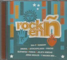 ROCK EN Ñ-SKA-P + BUNBURY + AMARAL + ATERCIOPELADOS + PIRATAS + ELEFANTES +