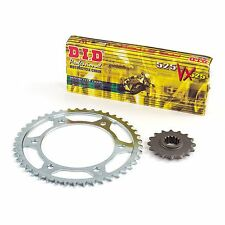 D.I.D OE Chain And Sprocket Kit  Honda 2006 CBR125R 3501042