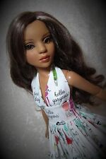 """~A Hint of Spring Collection~ Dress for 16"""" Ellowyne Wilde and Friends"""