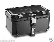 Givi TREKKER OUTBACK 58 L OBK58B TOP BOX new IN STOCK fit any GIVI MONOKEY plate