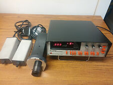 Laser Precision Corp Rk-5200 Power Ratiometer with probes RKP-510 & 511 & 545