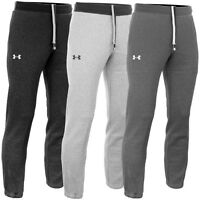 Under Armour 2016 Mens UA Storm 1 Cotton Rival Cuffed Pant Gym Training Bottoms