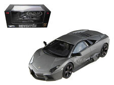 LAMBORGHINI REVENTON ELITE 1/43 DIECAST CAR MODEL BY HOTWHEELS N5582